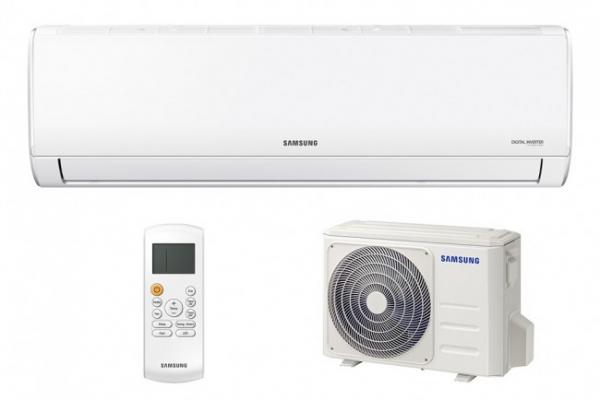 Aparat aer conditionat Samsung AR18TXHQASINEU 18000 BTU cu montaj inclus in Bucuresti si Ilfov 0