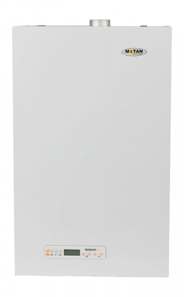 Centrala termica pe GPL Motan Sigma 24 kW 1